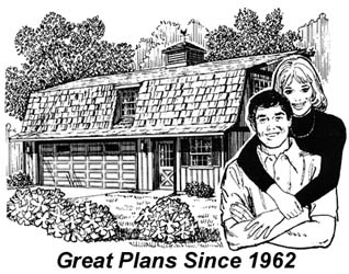 Ashland Barns, Great Plans Since 1962